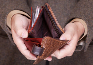 Geld leihen für 6 Monate und mehr