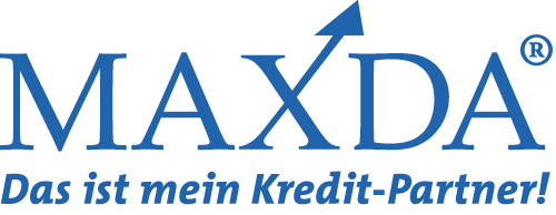 Maxda Anbieter Logo