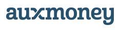 Auxmoney Anbieter Logo